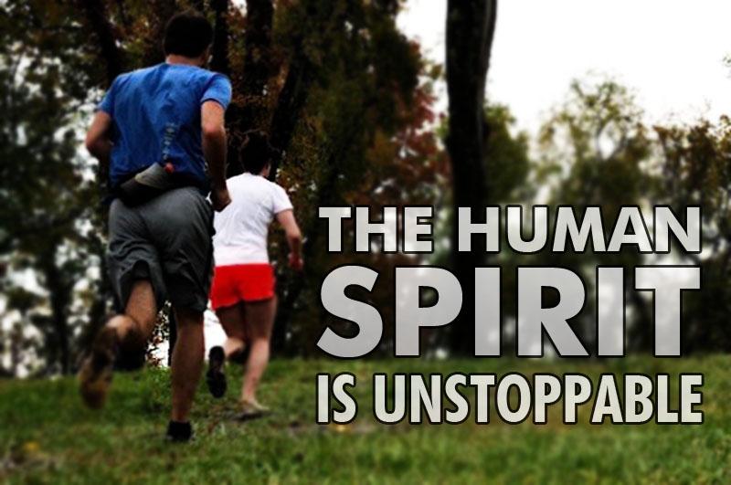 HUMANSPIRIT