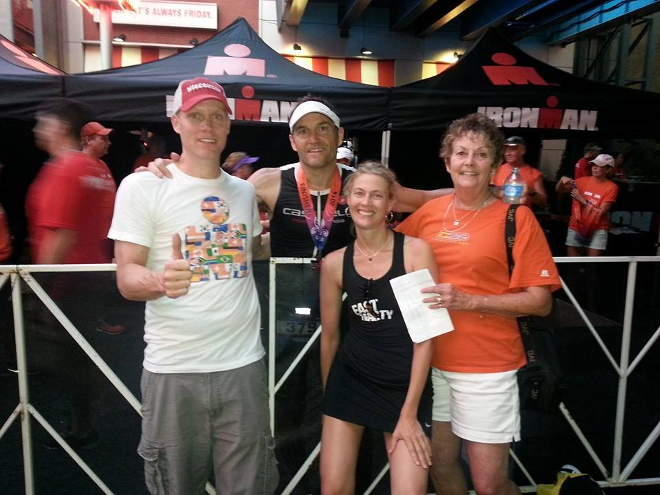 Ironman Louisville photo