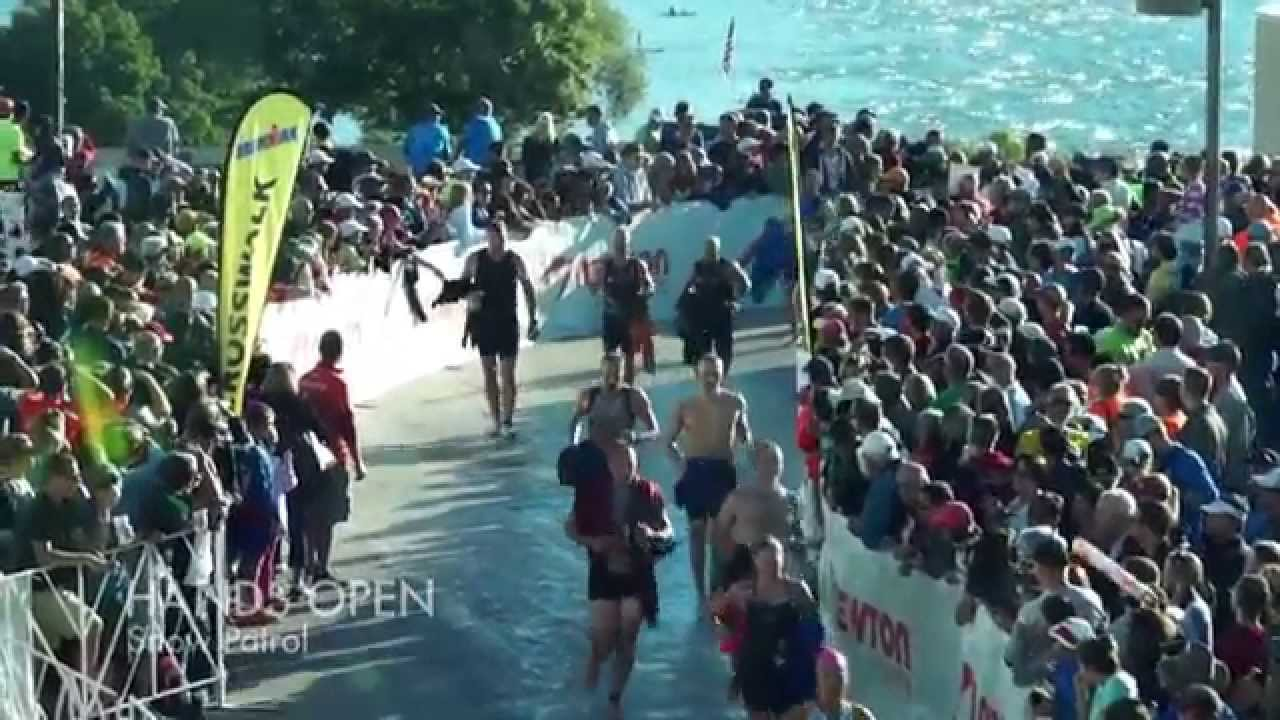 VIDEO: Ironman Wisconsin Tribute 2014