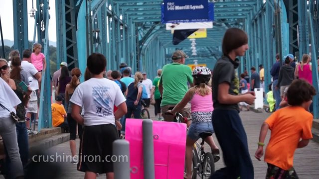 Ironman Chattanooga Tribute Video