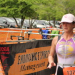 Hi, I'm racing a triathlon