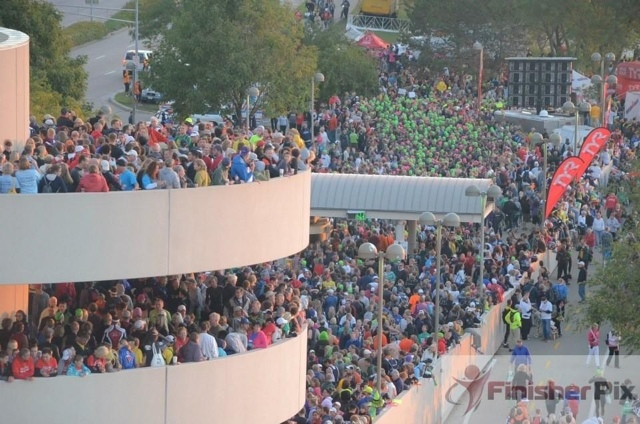 10 Things I Love About Ironman Wisconsin