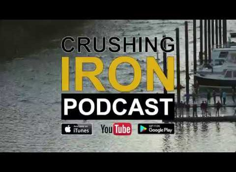 New Crushing Iron Video Trailer