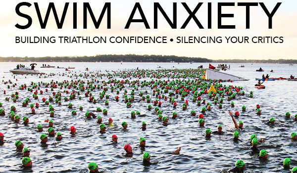Swim Anxiety, Building Confidence, and Silencing Critics